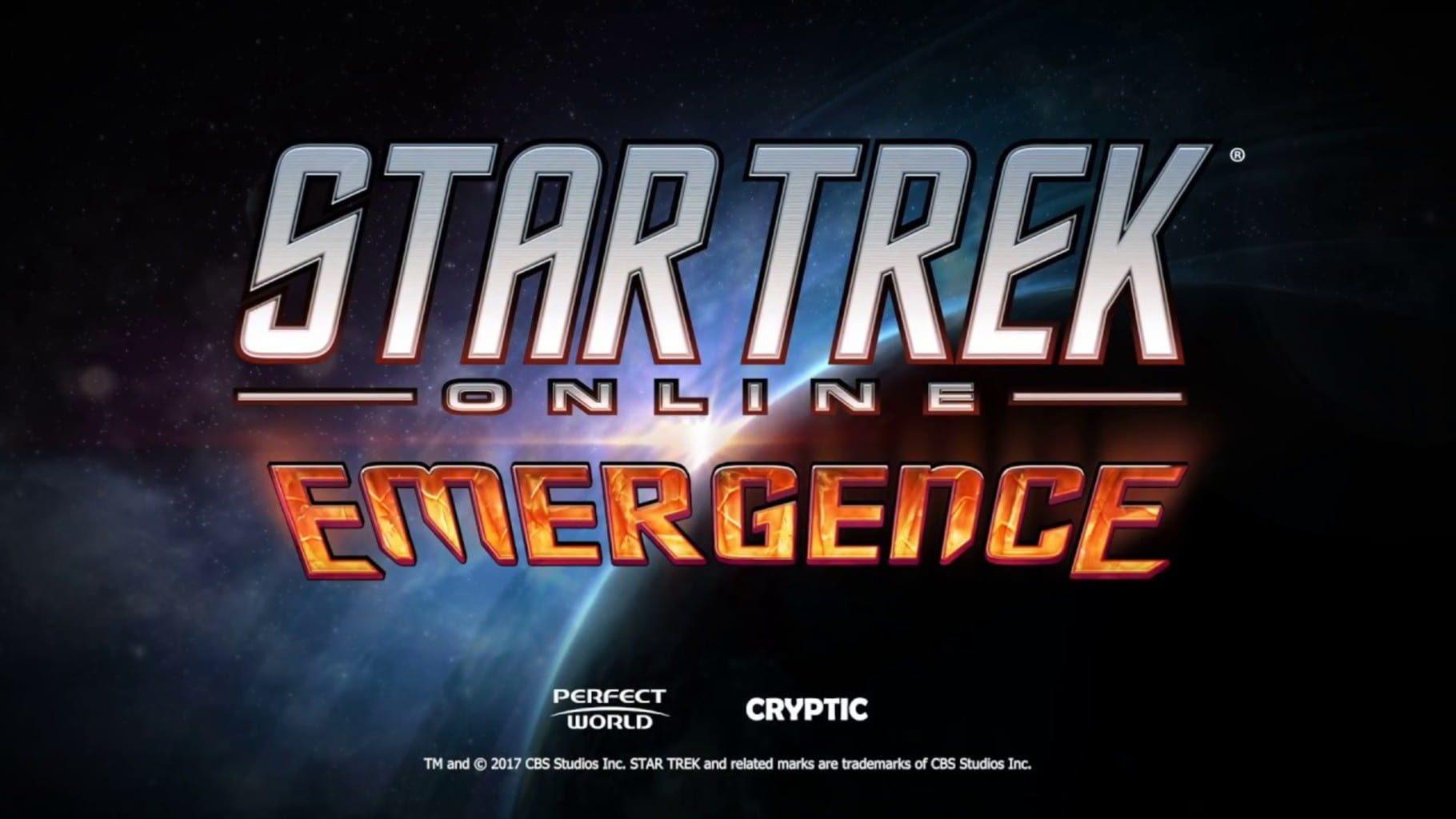 buy Star Trek Online: Emergence cd key for all platform