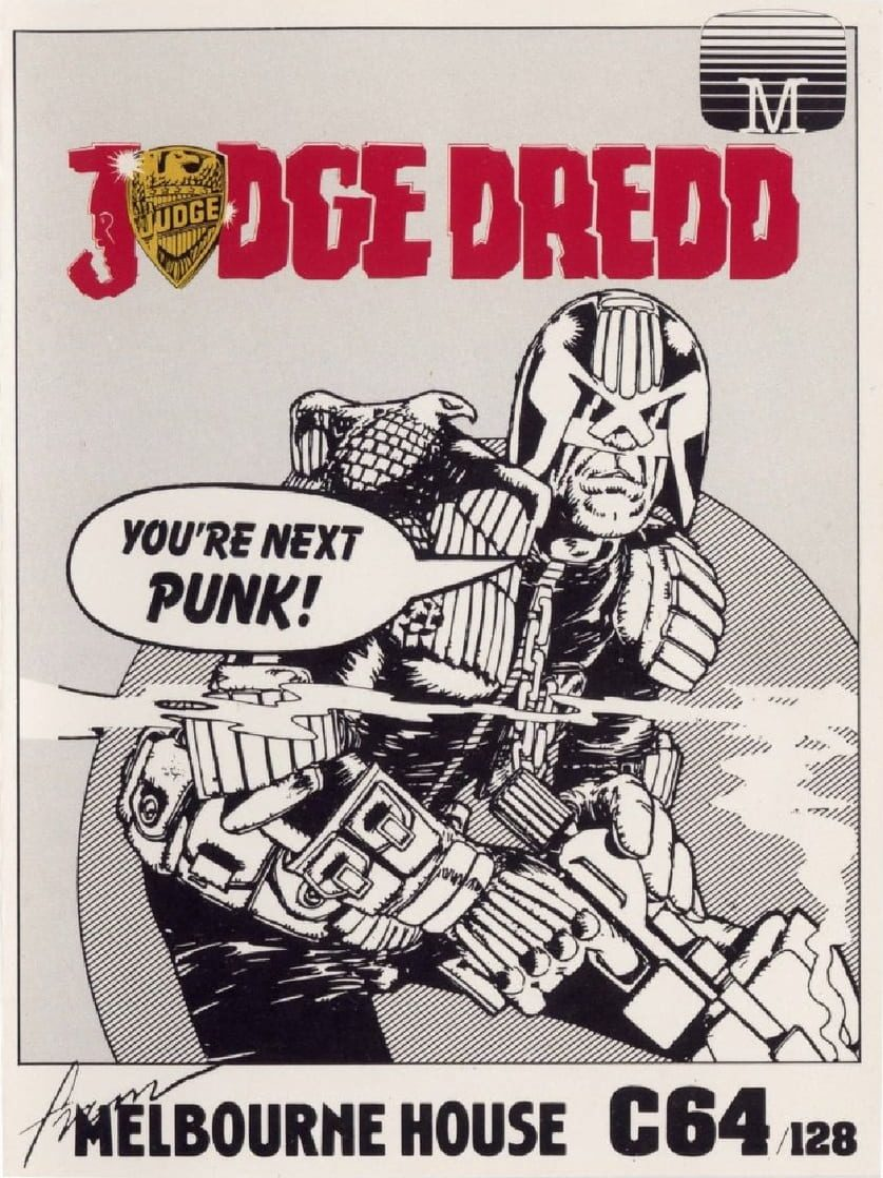 buy Judge Dredd cd key for all platform