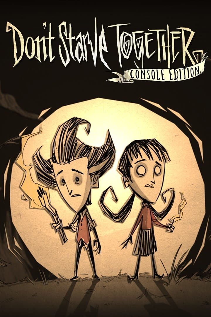 buy Don't Starve Together: Console Edition cd key for all platform