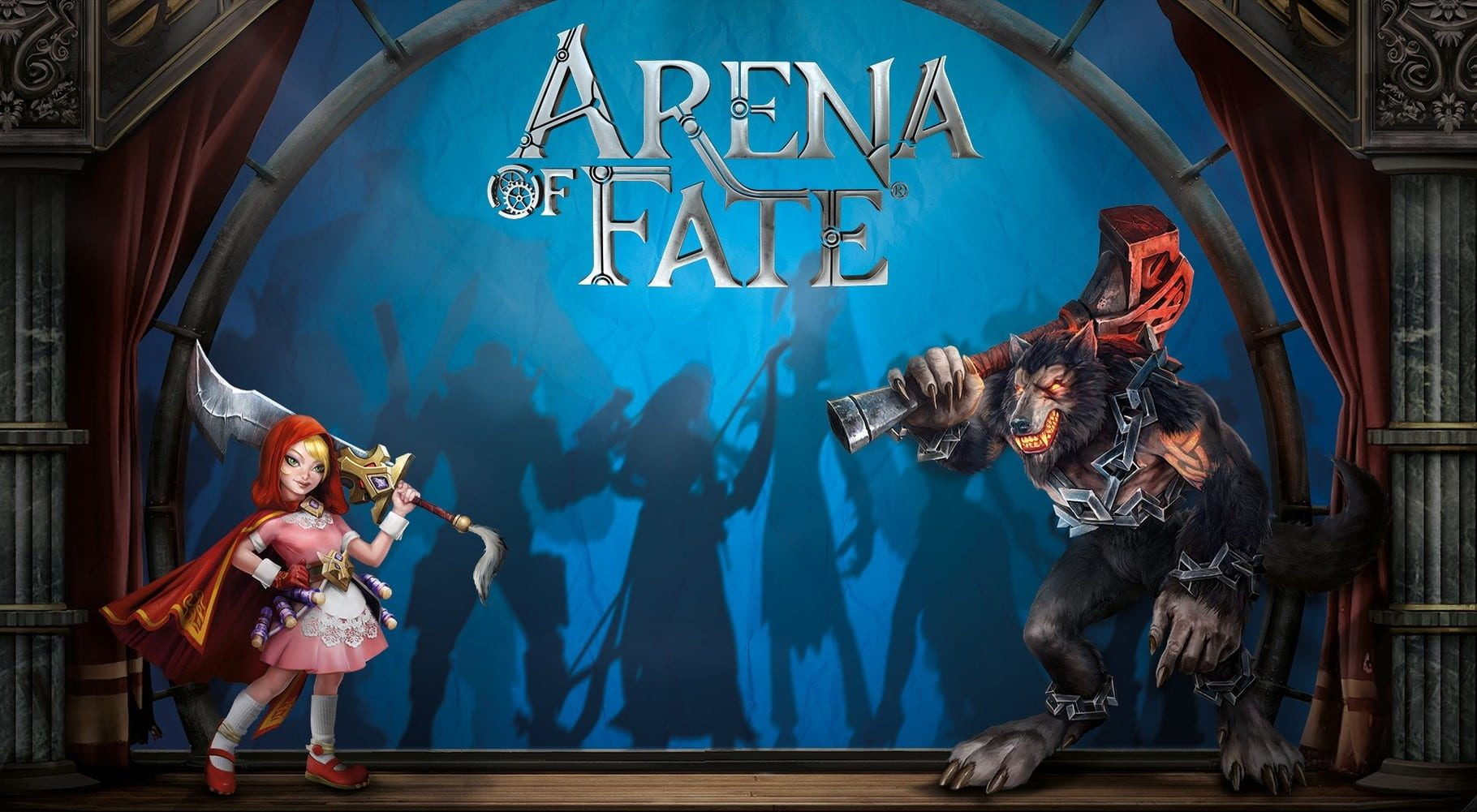 buy Arena of Fate cd key for all platform