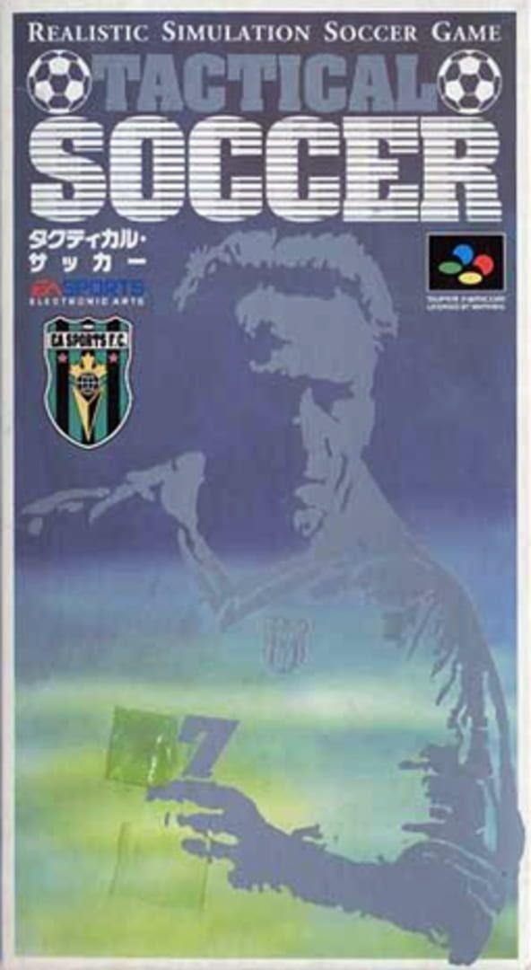 buy Tactical Soccer cd key for all platform