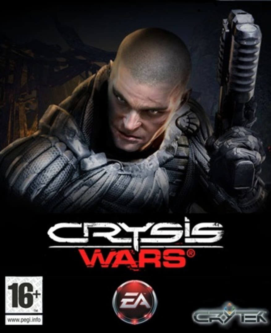 buy Crysis Wars cd key for all platform