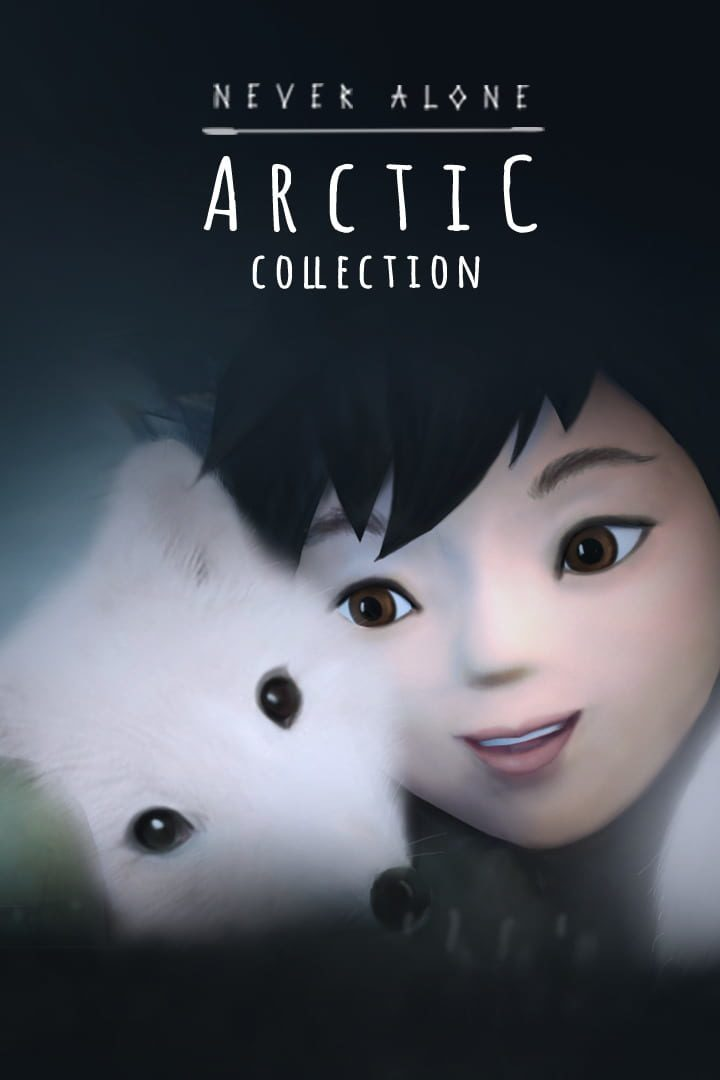 buy Never Alone: Arctic Collection cd key for all platform