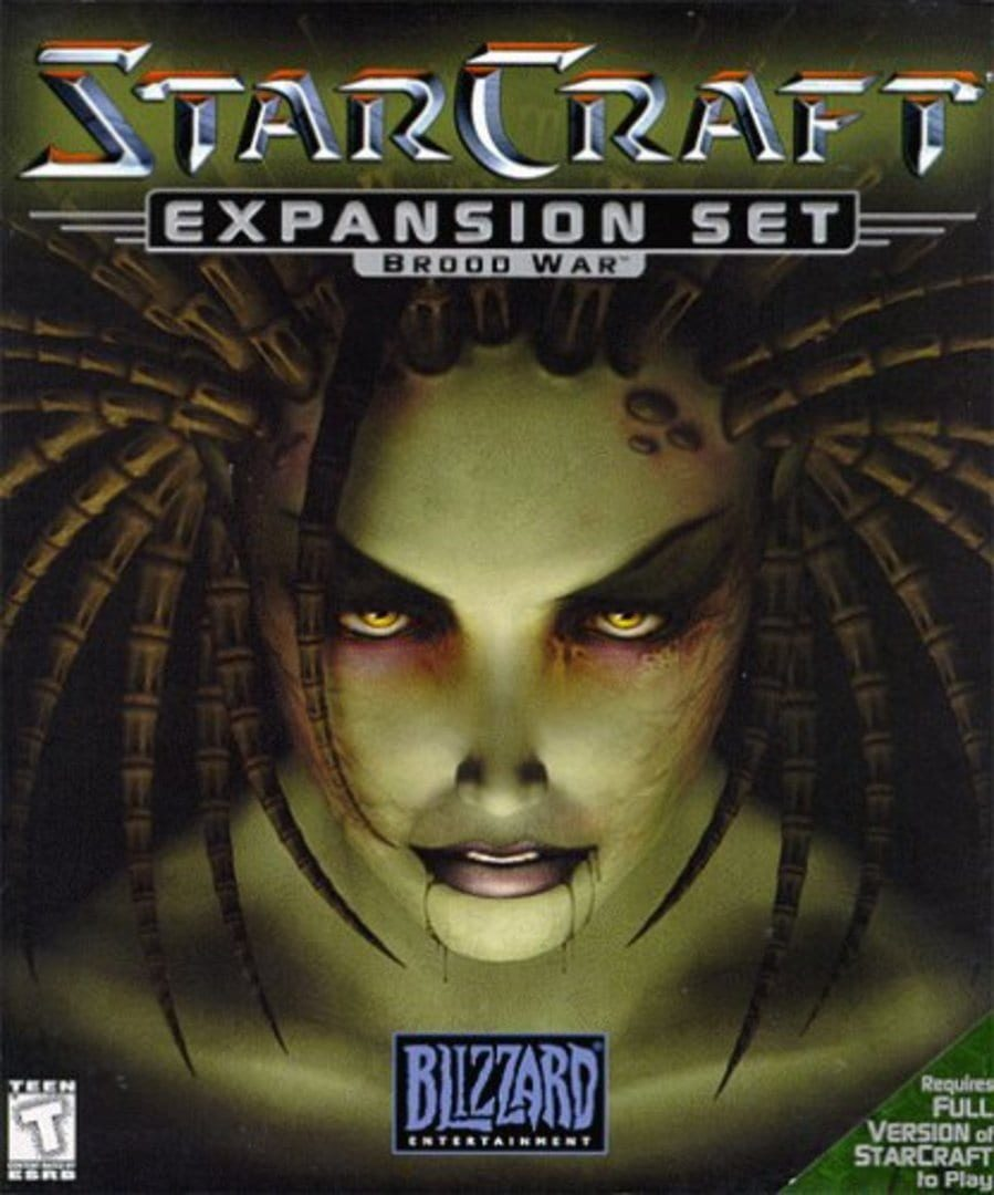 buy StarCraft: Brood War cd key for all platform