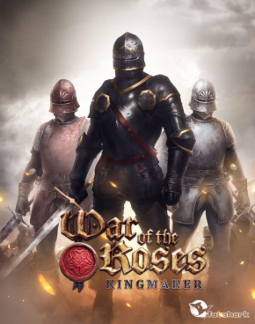 buy War of the Roses: Kingmaker cd key for all platform
