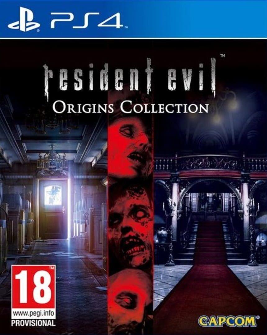 buy Resident Evil: Origins Collection cd key for all platform