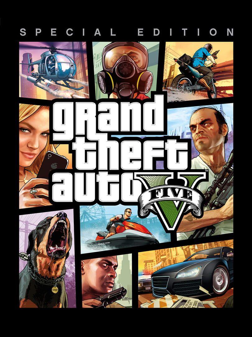 buy Grand Theft Auto V Special Edition cd key for all platform