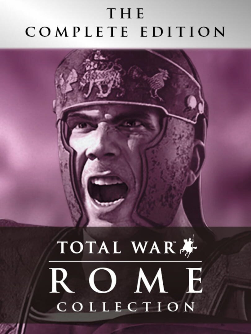 buy Rome: Total War™ - Collection cd key for all platform