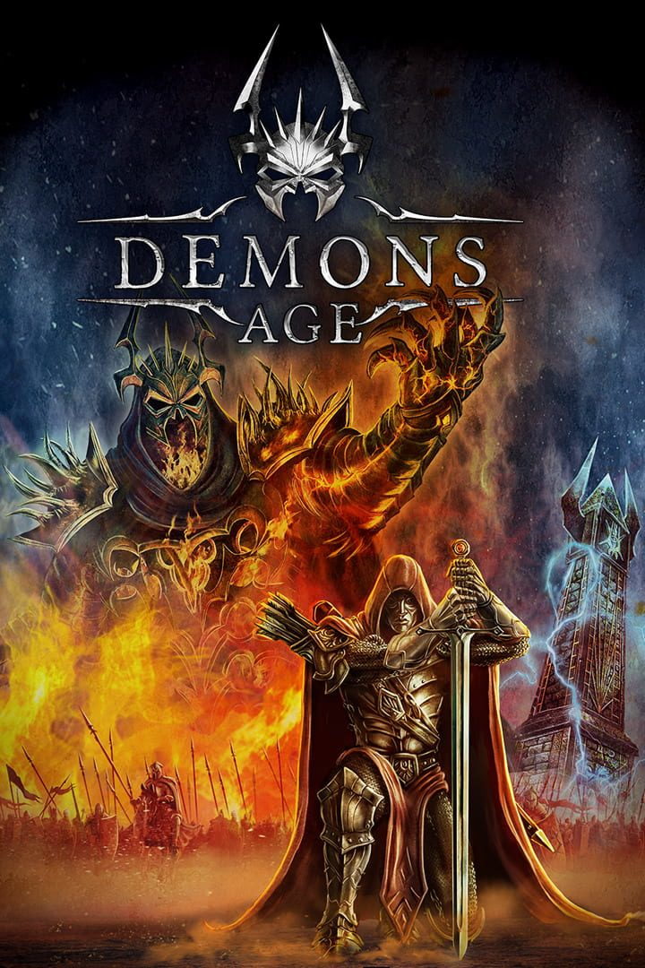 buy Demons Age cd key for all platform