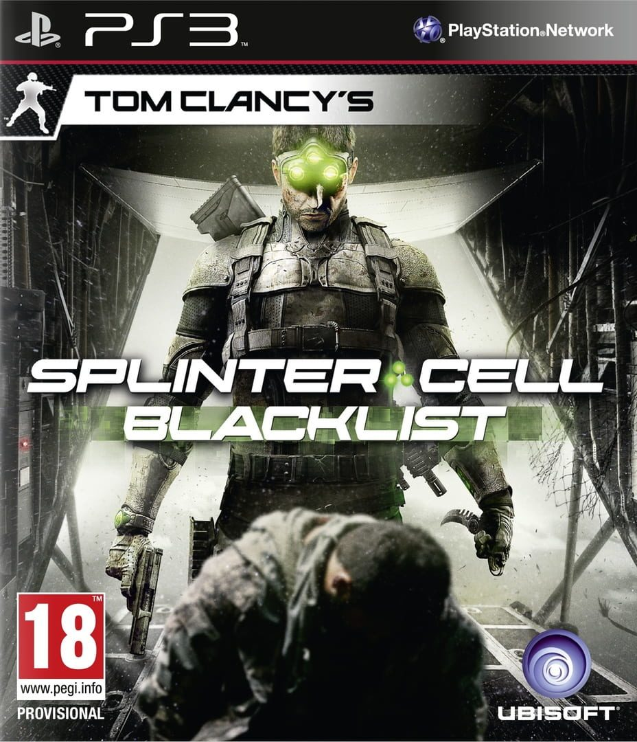 buy duplicate Splinter Cell: Blacklist cd key for all platform