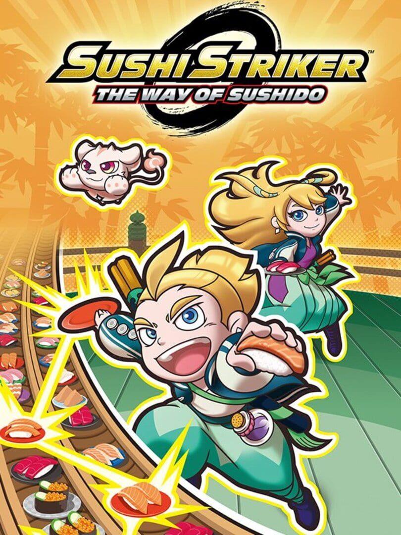 buy Sushi Striker: The Way of Sushido cd key for all platform