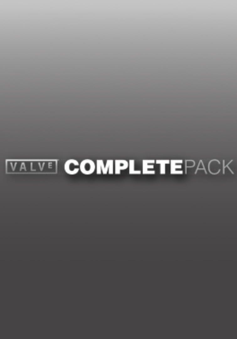 buy Valve Complete Pack cd key for all platform
