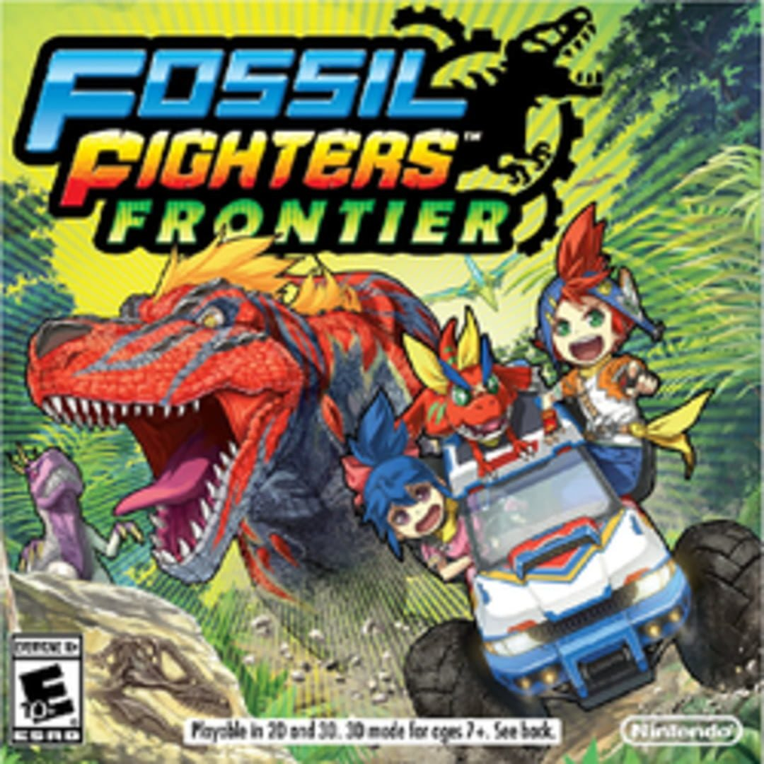 buy Fossil Fighters: Frontier cd key for all platform