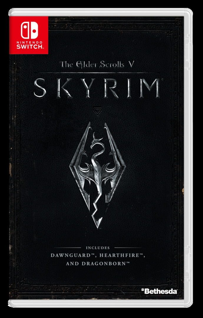 buy The Elder Scrolls V: Skyrim Switch cd key for all platform