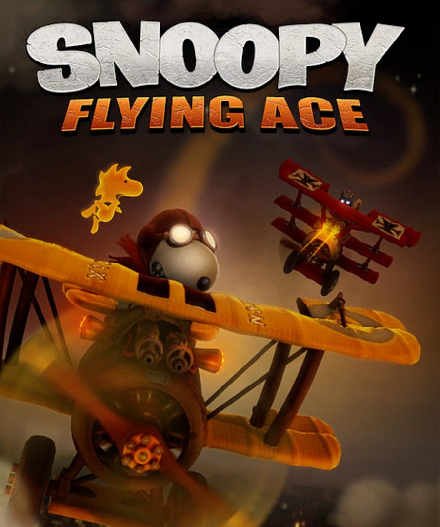 buy Snoopy Flying Ace cd key for all platform