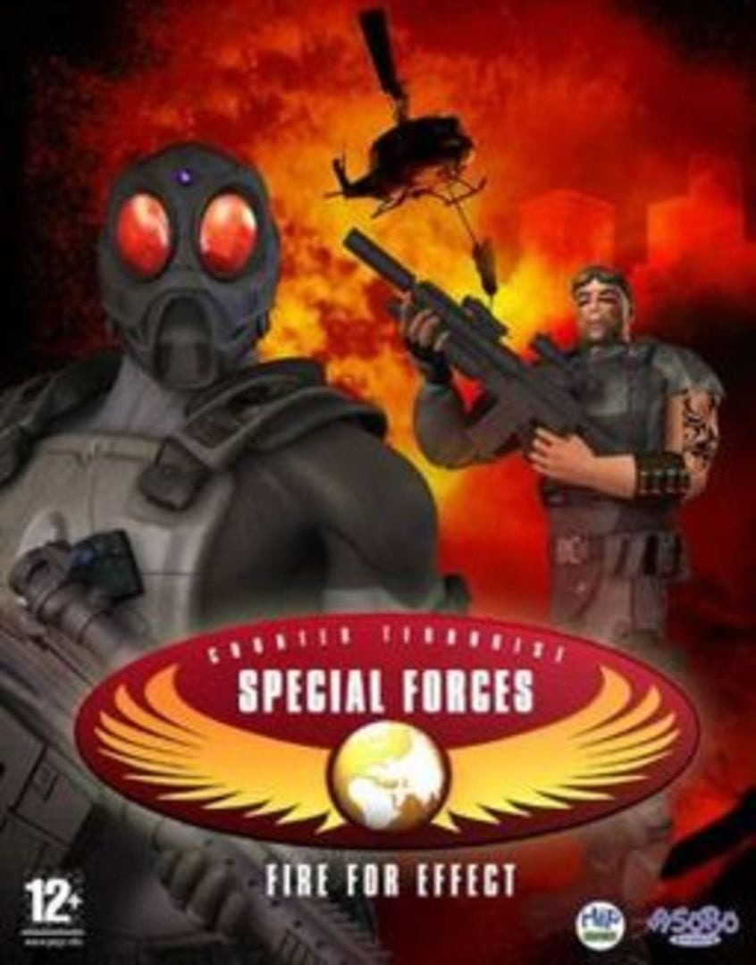 buy Special Forces: Fire for Effect cd key for all platform