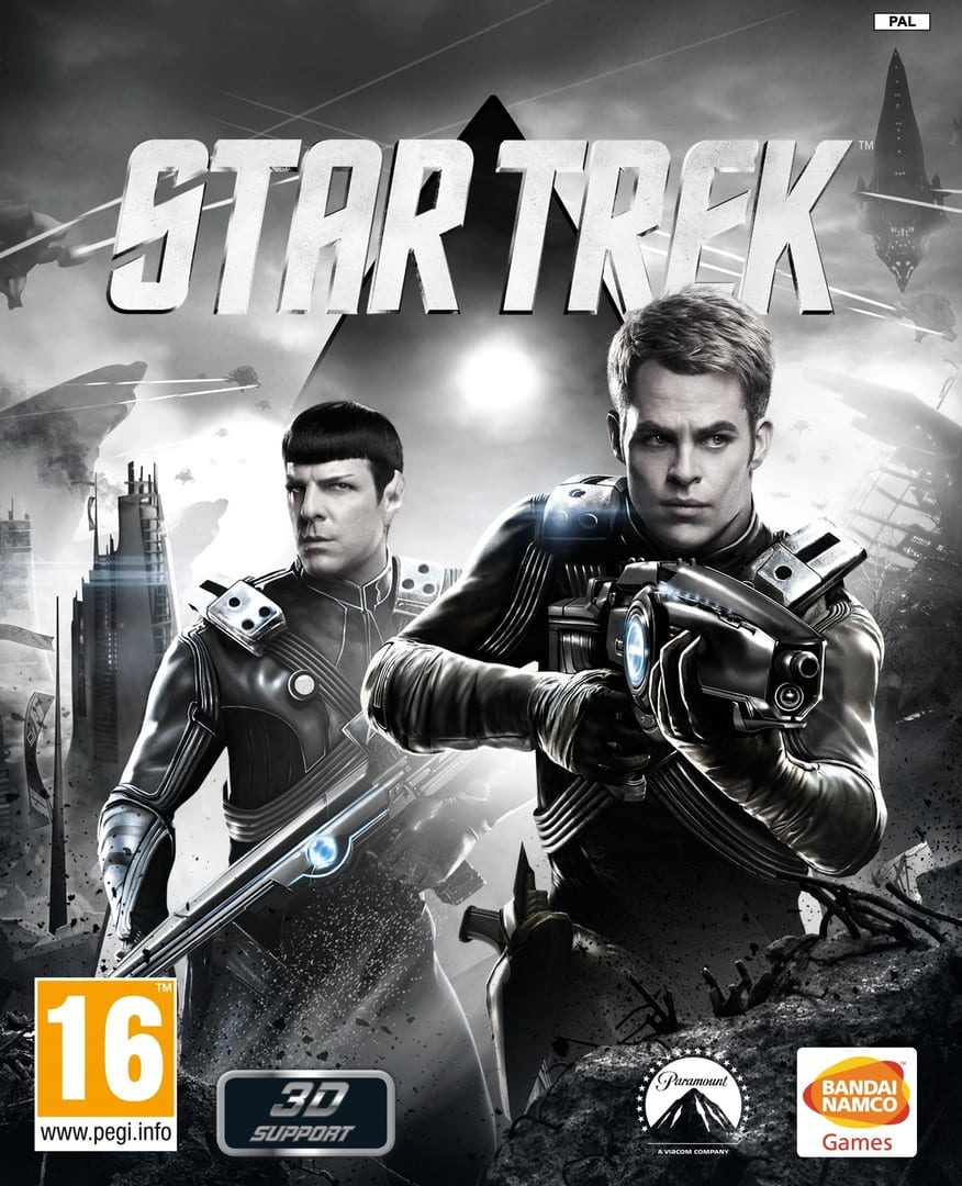 buy Star Trek: The Video Game cd key for all platform
