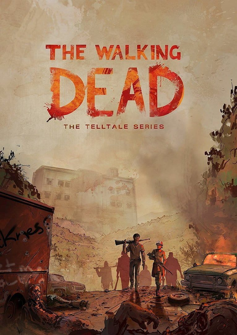 buy The Walking Dead: The Telltale Series Collection cd key for all platform
