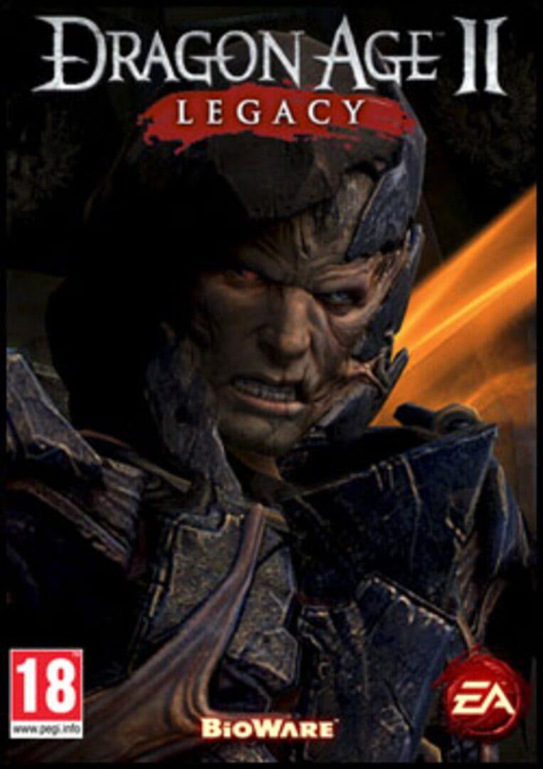buy Dragon Age II: Legacy cd key for all platform