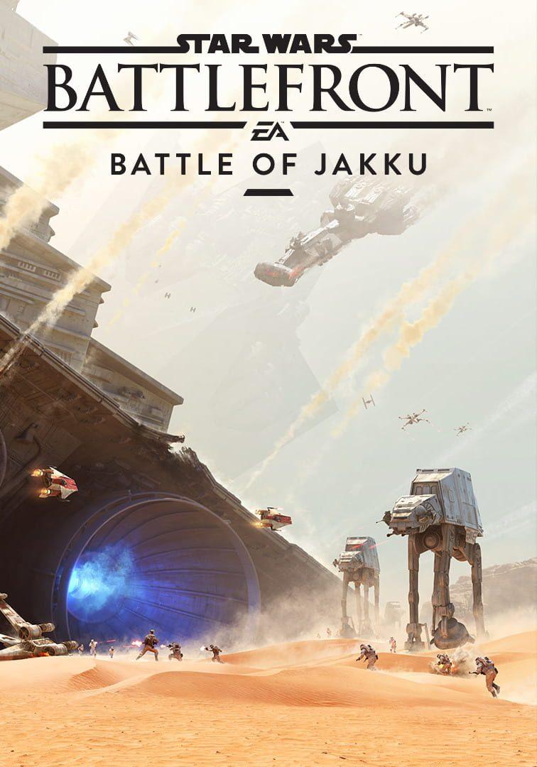 buy Star Wars Battlefront: Battle of Jakku cd key for all platform