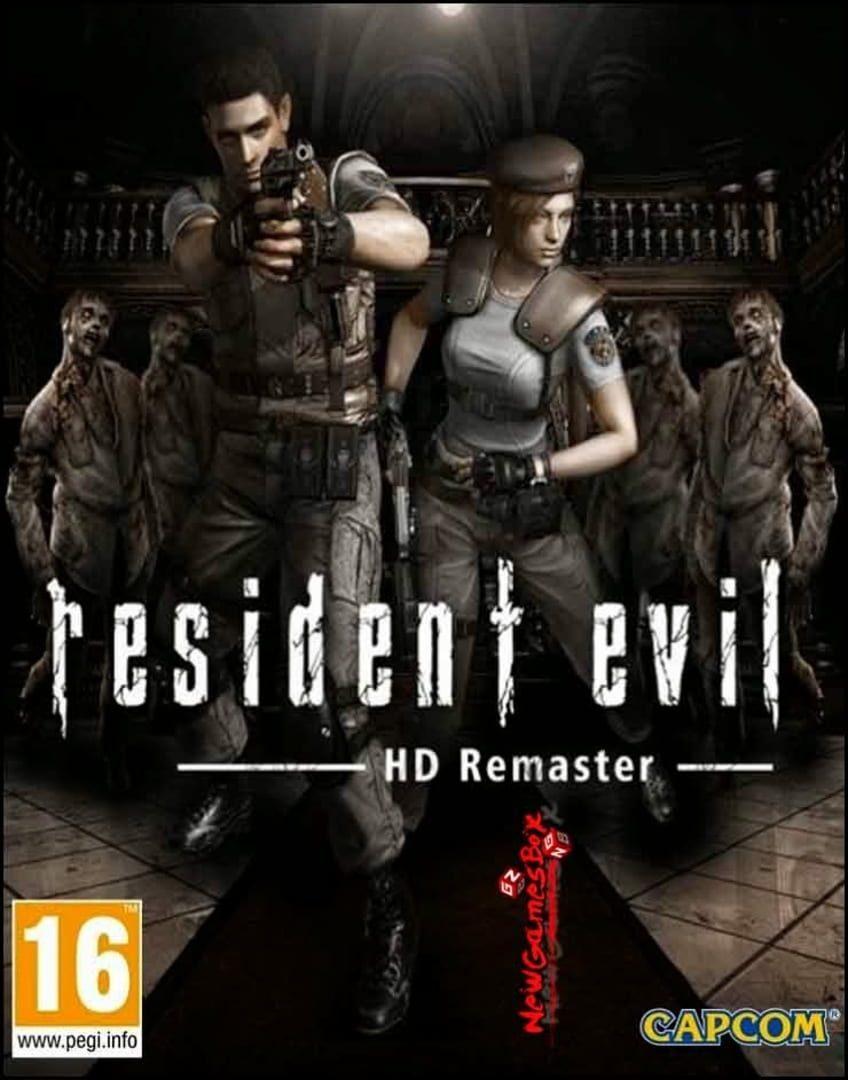 buy Resident Evil: HD Remaster cd key for all platform