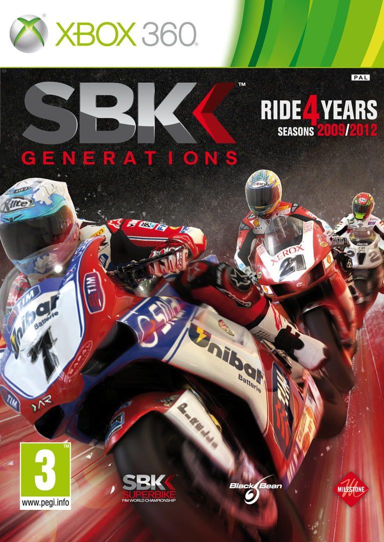 buy SBK Generations cd key for all platform