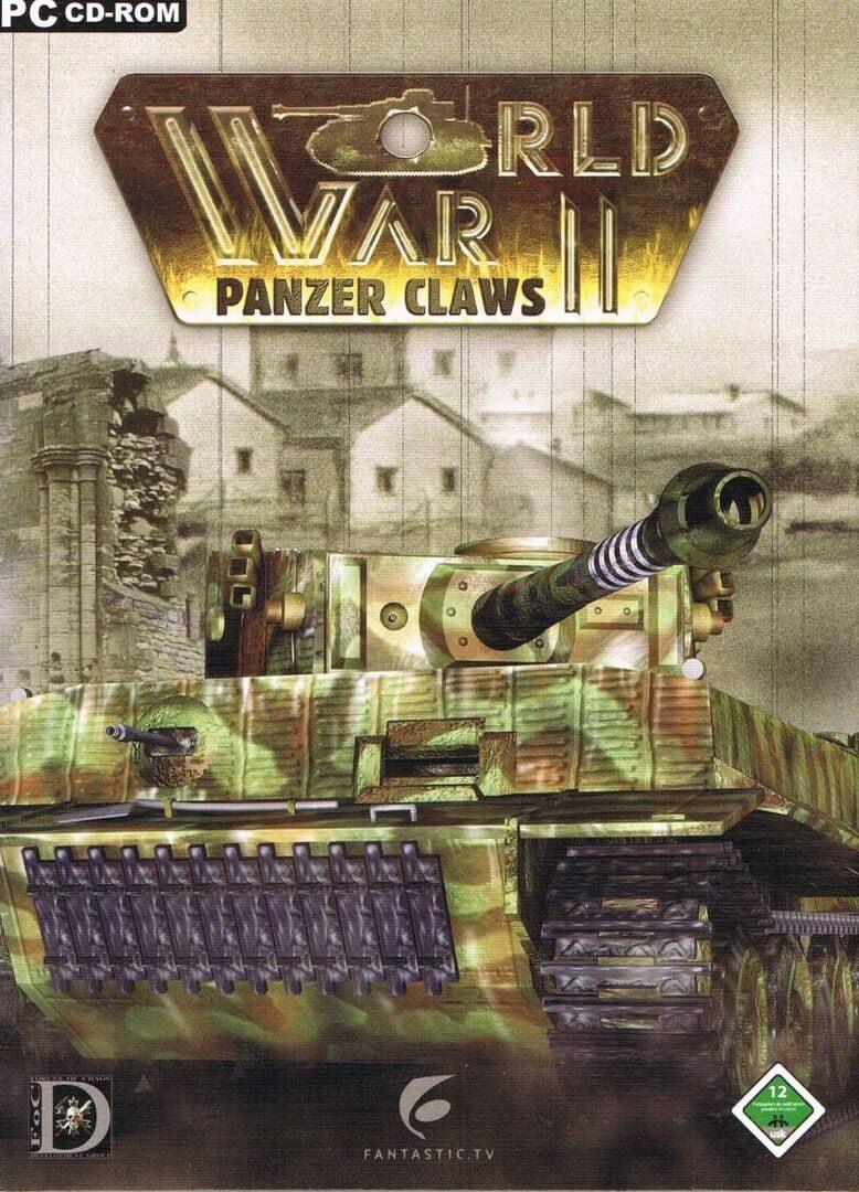 buy World War II: Panzer Claws 2 cd key for all platform
