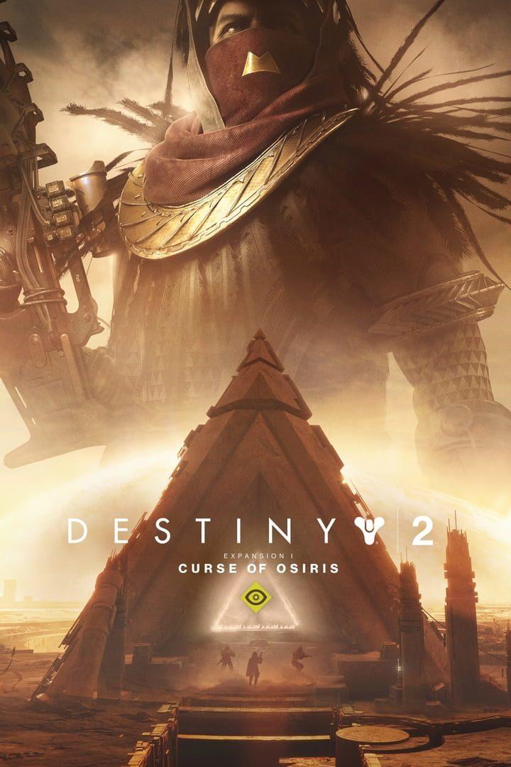 buy Destiny 2: Curse of Osiris cd key for all platform