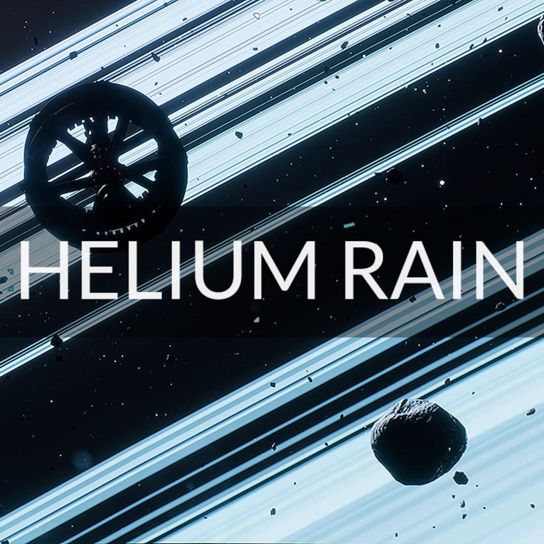 buy Helium Rain cd key for all platform