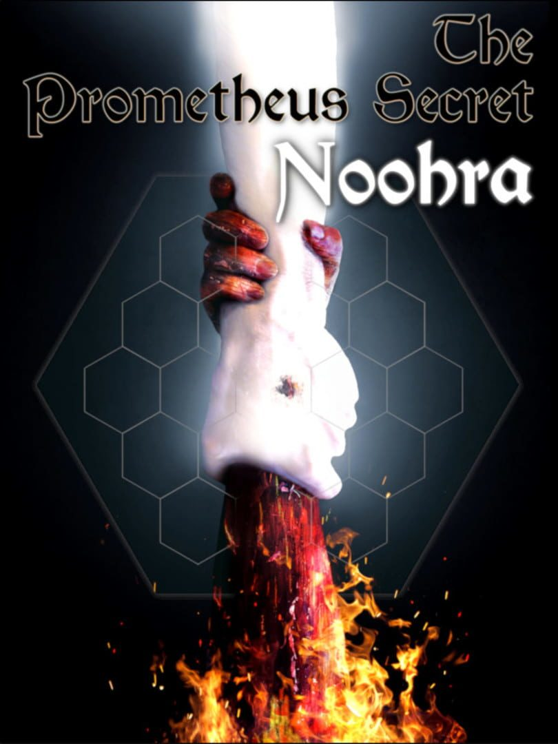 buy The Prometheus Secret Noohra cd key for pc platform