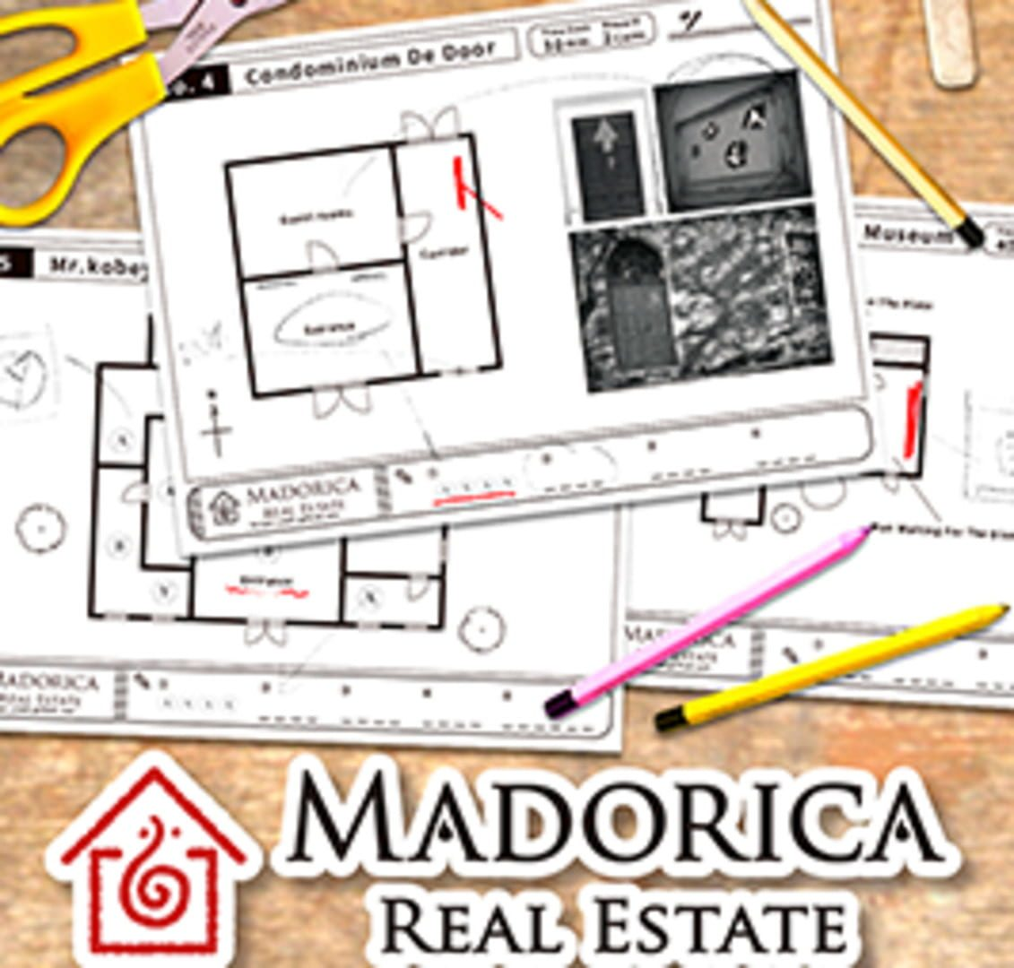 buy Madorica Real Estate cd key for pc platform