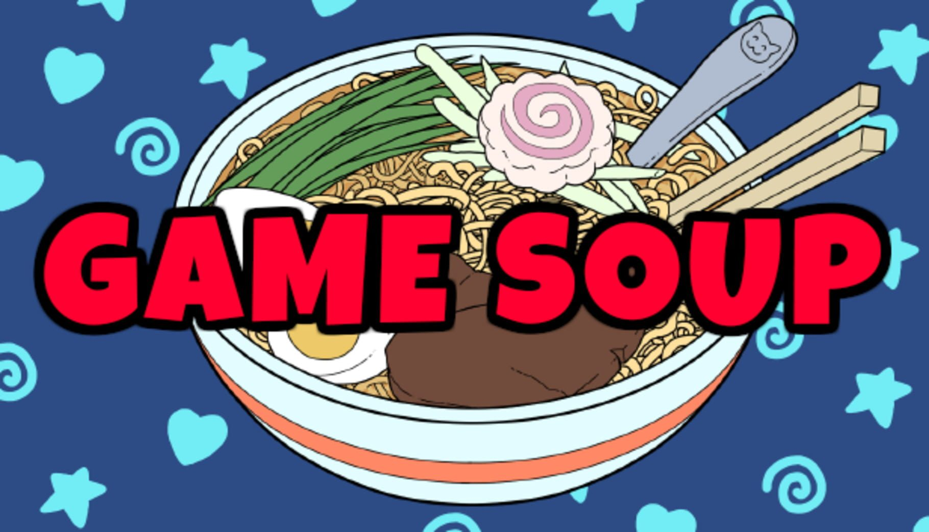 buy Game Soup cd key for xbox platform