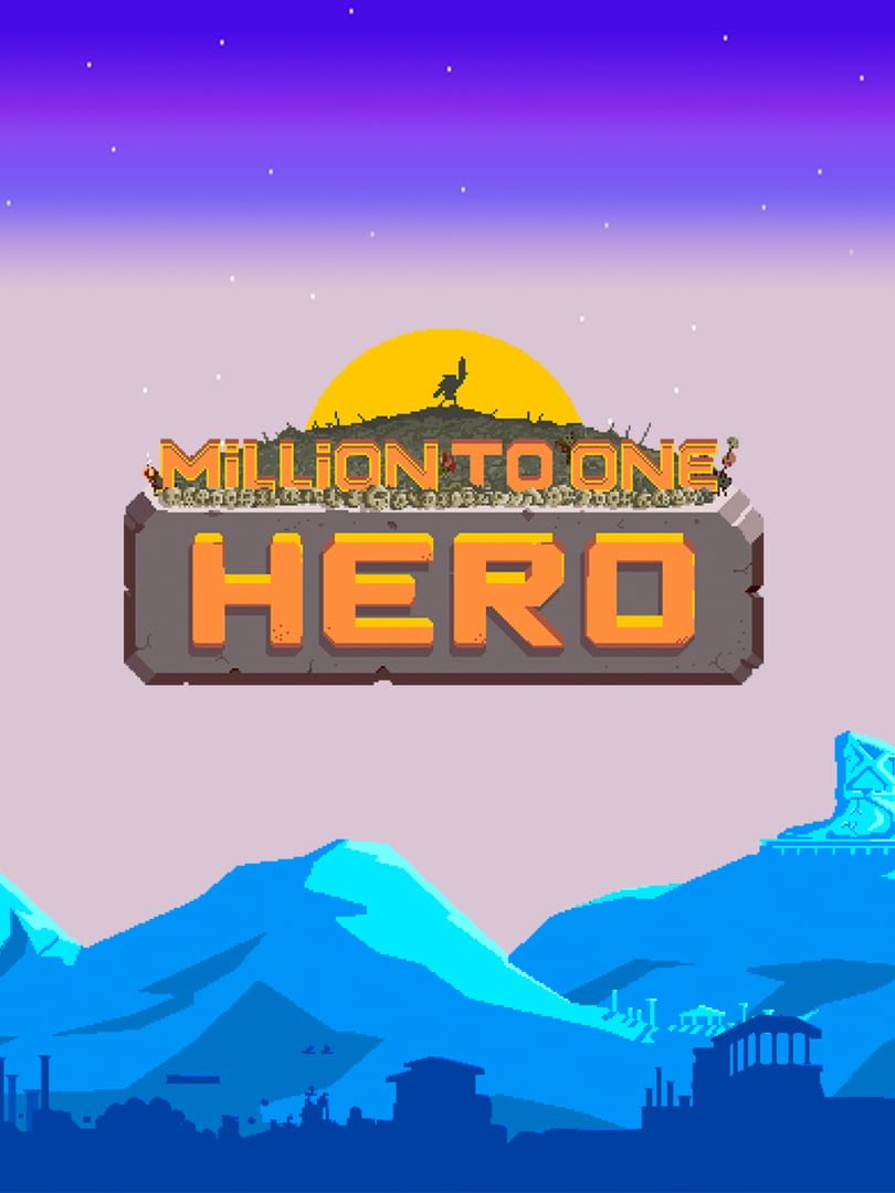 buy Million to One Hero cd key for all platform