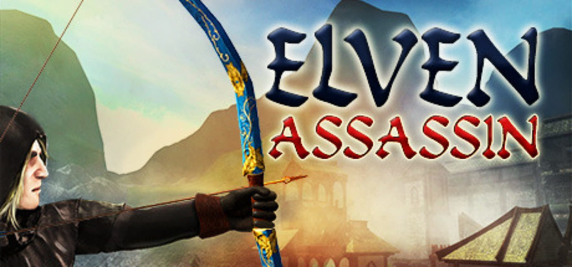buy Elven Assassin cd key for all platform