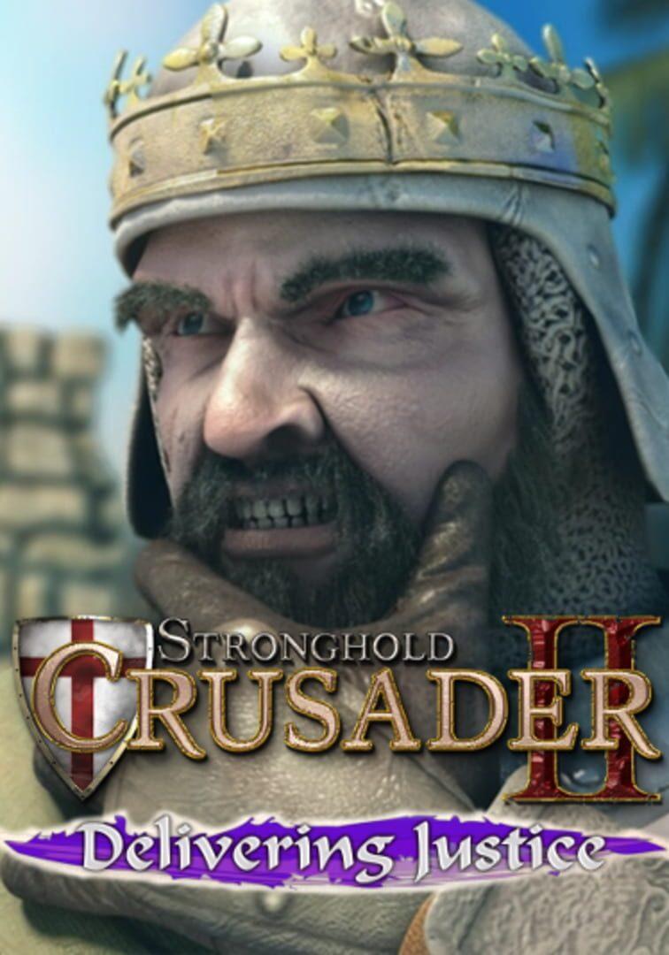 buy Stronghold Crusader II: Delivering Justice mini-campaign cd key for all platform