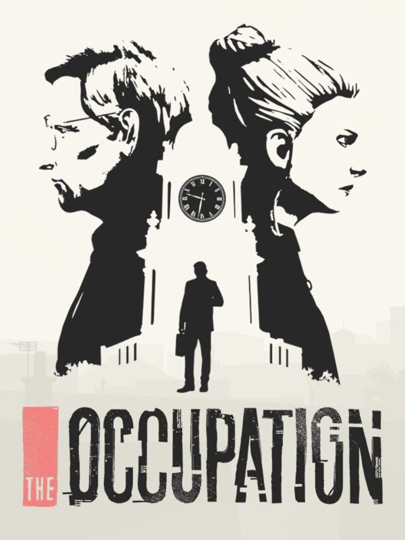 buy The Occupation cd key for all platform