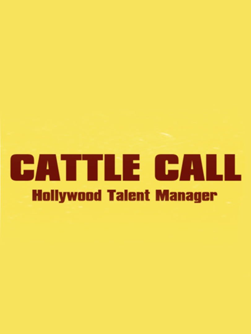 buy Cattle Call: Hollywood Talent Manager cd key for all platform
