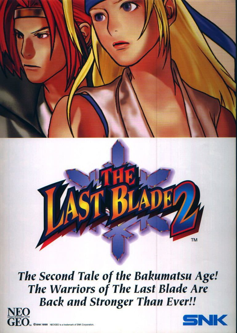 buy The Last Blade 2 cd key for all platform