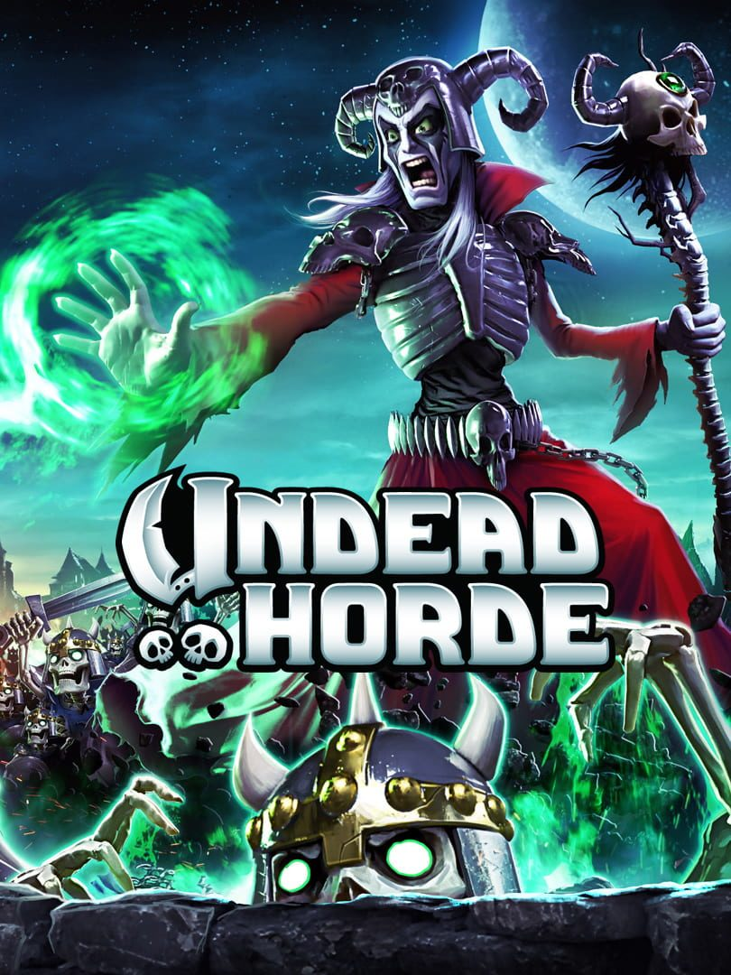 buy Undead Horde cd key for all platform