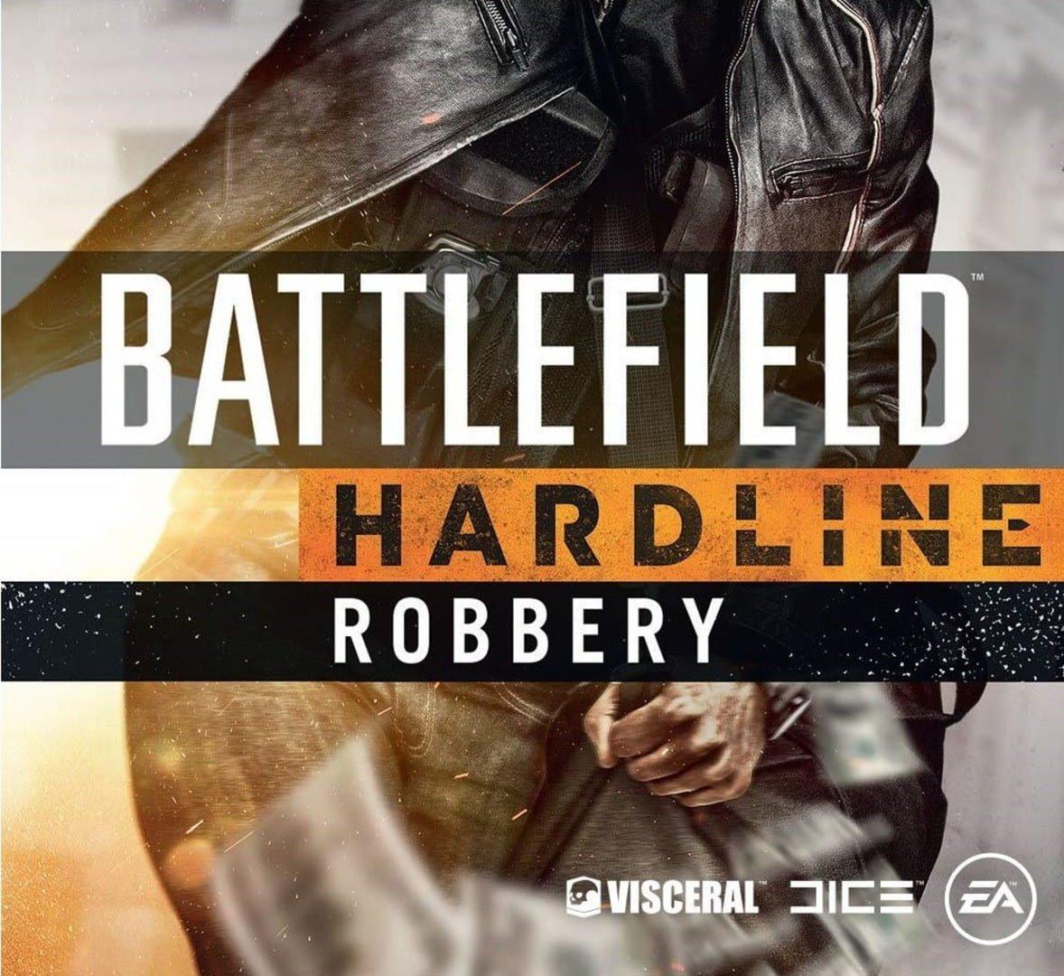 buy Battlefield Hardline: Robbery cd key for all platform