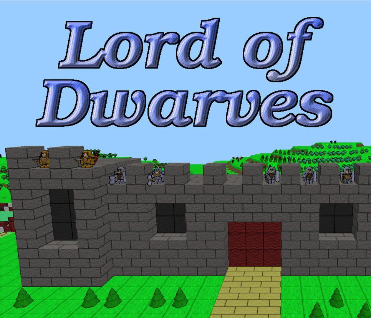 buy Lord of Dwarves cd key for all platform
