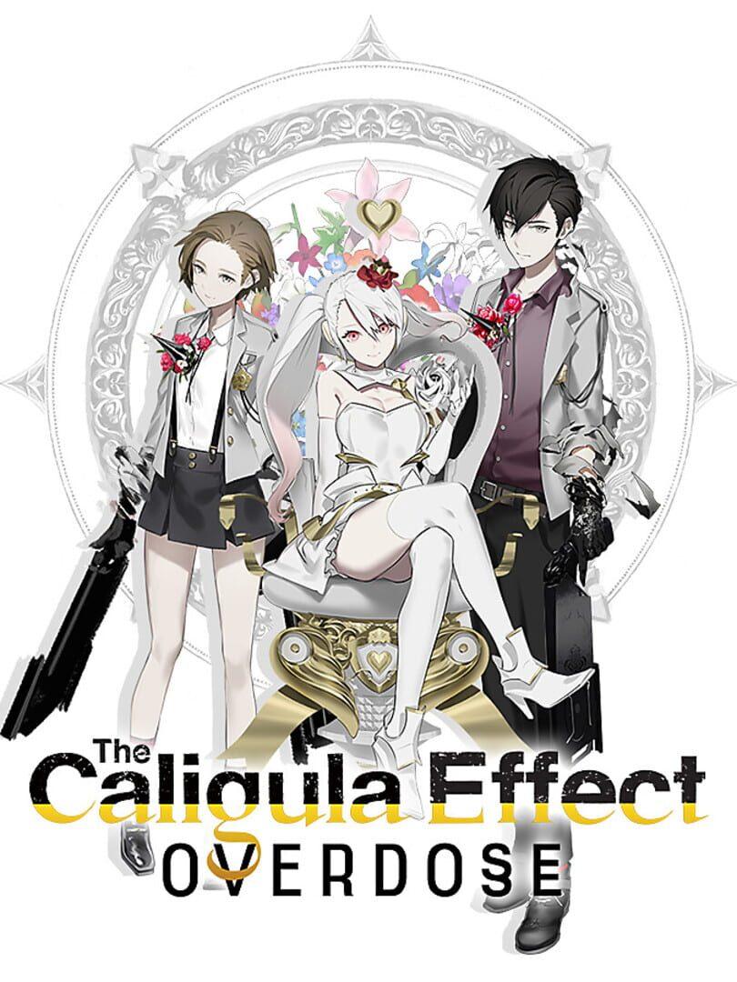 buy The Caligula Effect: Overdose cd key for all platform