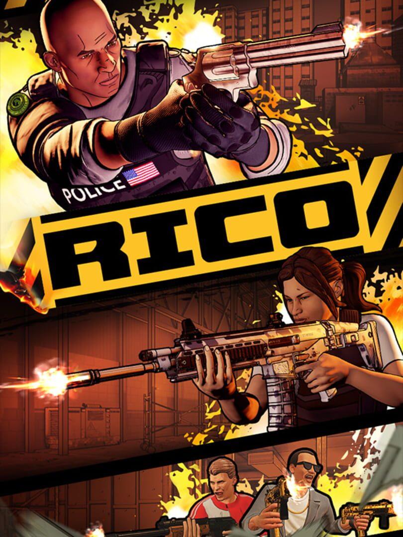 buy RICO cd key for all platform