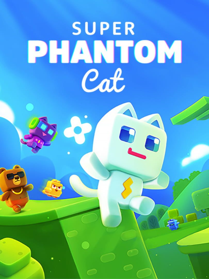 buy Super Phantom Cat cd key for all platform