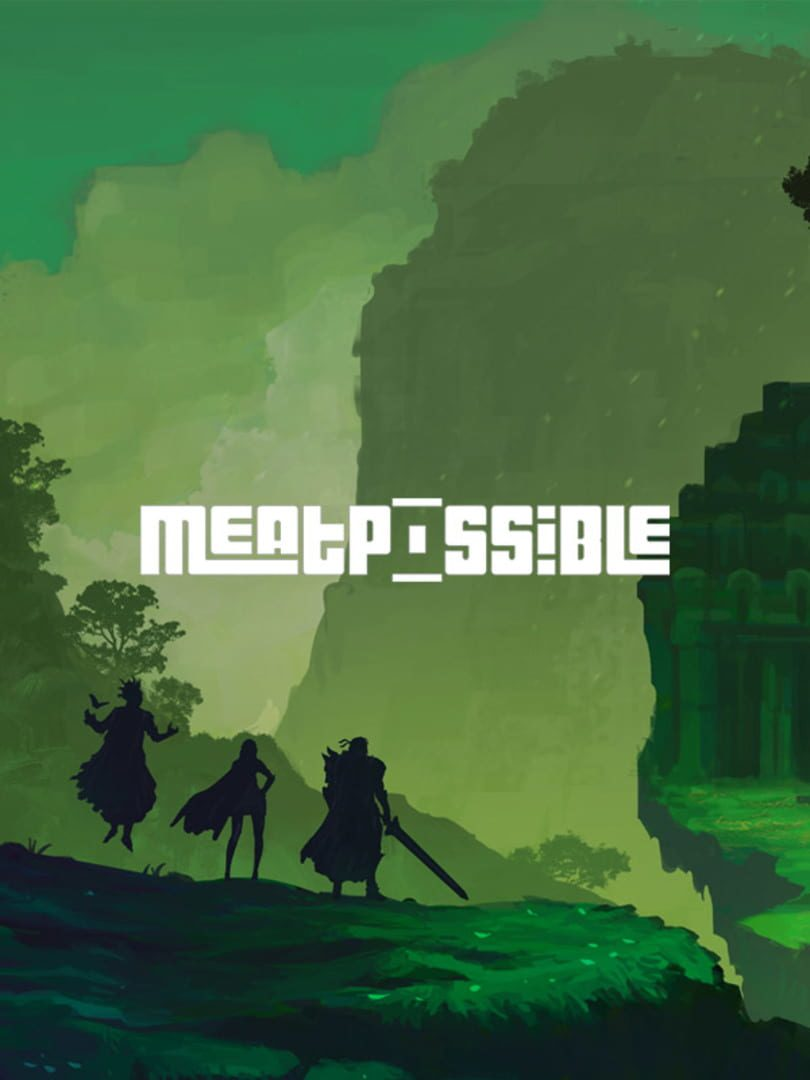 buy MeatPossible: Chapter 1.5 cd key for all platform