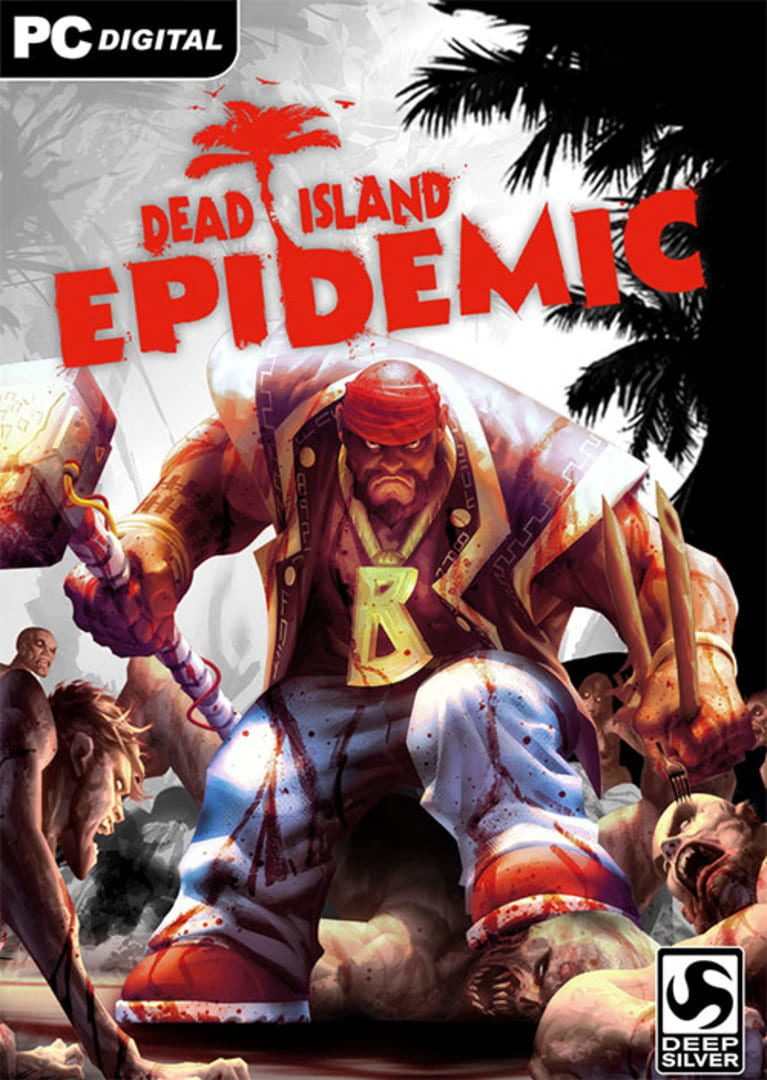 buy Dead Island: Epidemic cd key for all platform