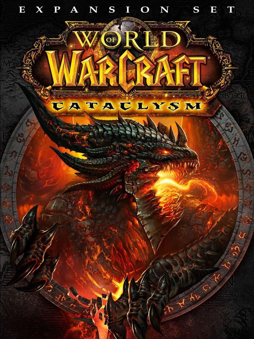 buy World of Warcraft: Cataclysm cd key for all platform