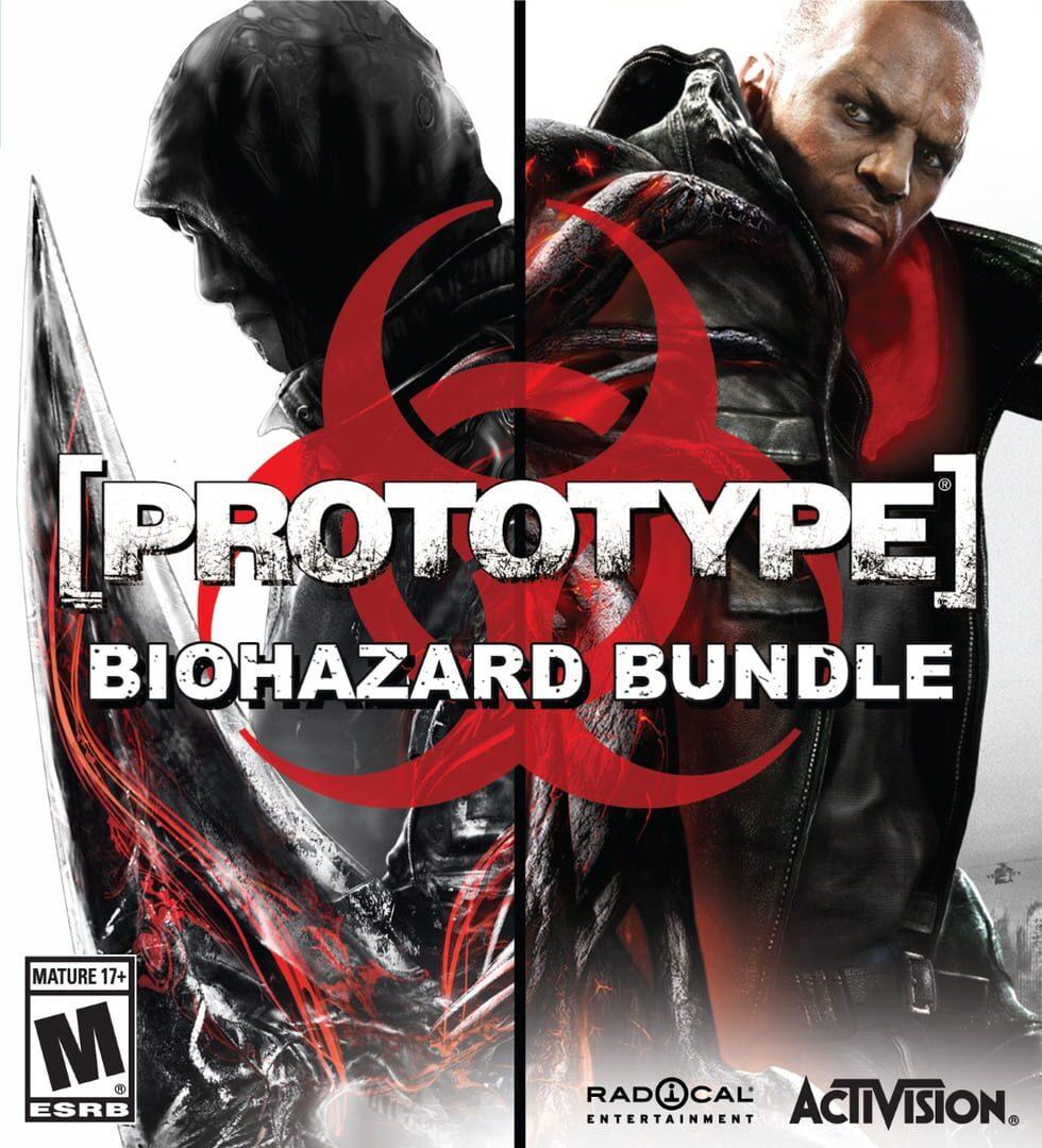 buy Prototype: Biohazard Bundle cd key for all platform