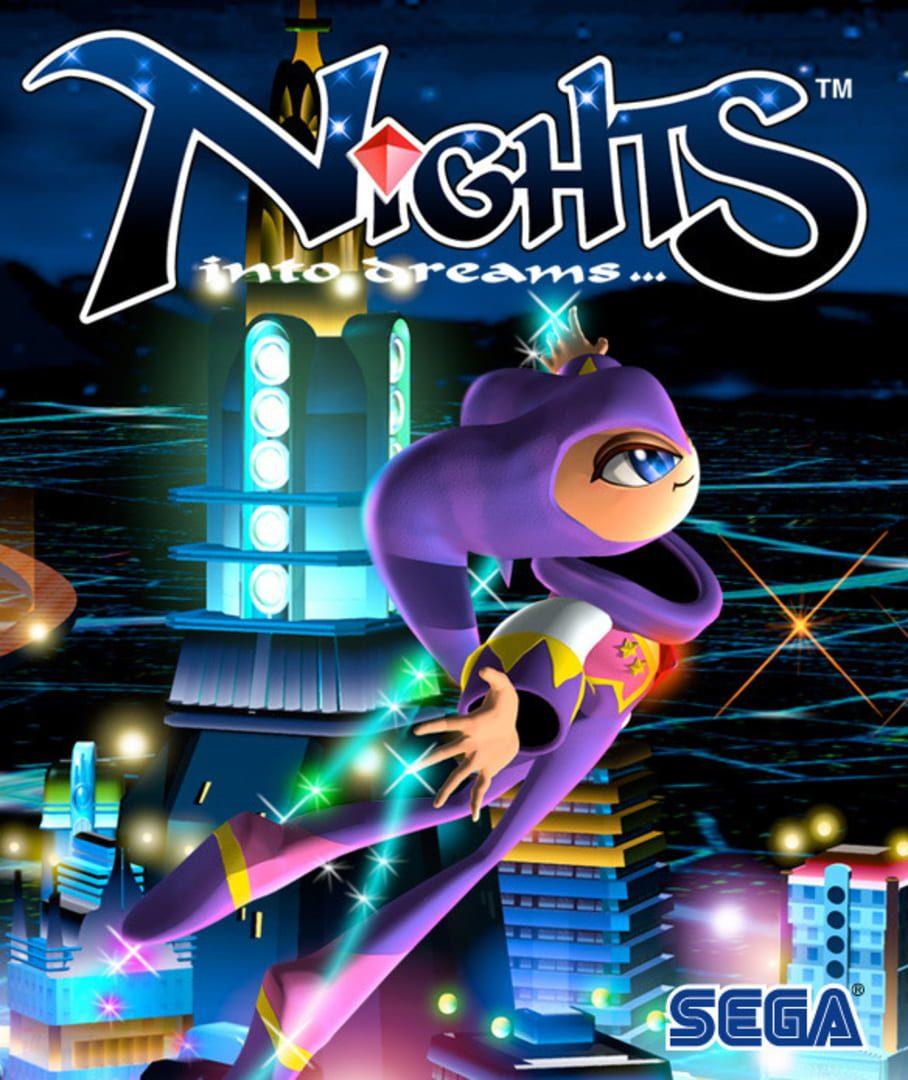 buy Nights into Dreams... cd key for all platform