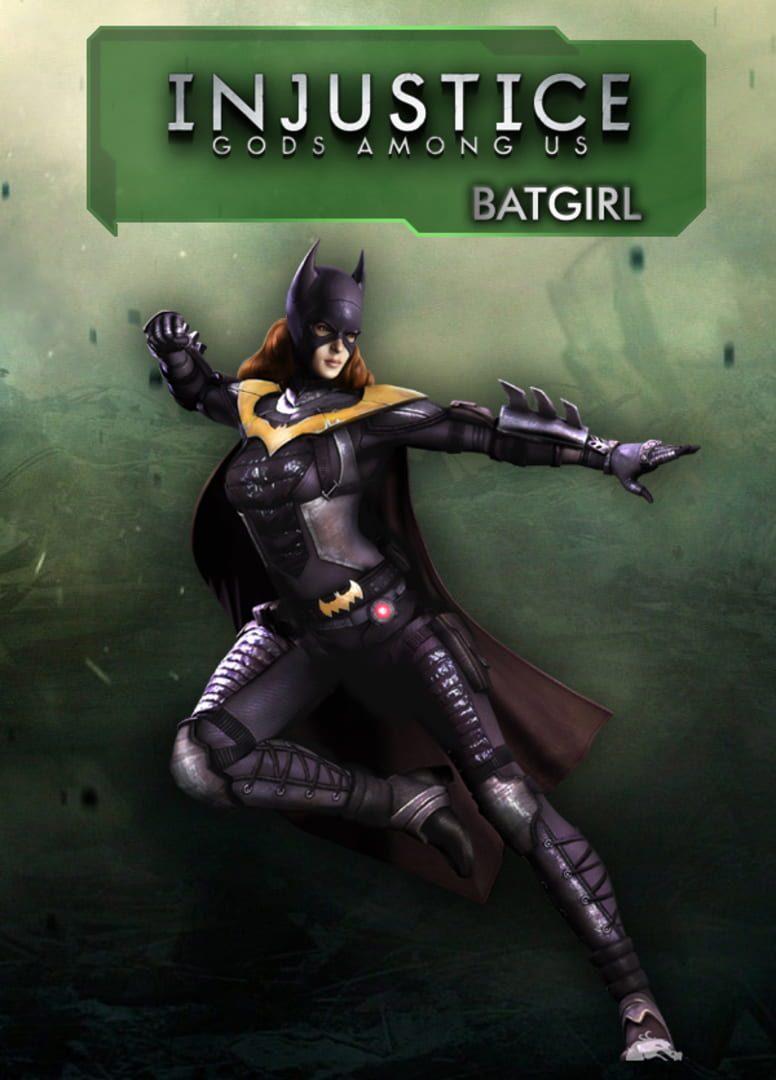 buy Injustice: Gods Among Us Batgirl cd key for all platform